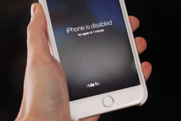 Bocah Ini Kunci iPhone Ibunya Selama 47 Tahun