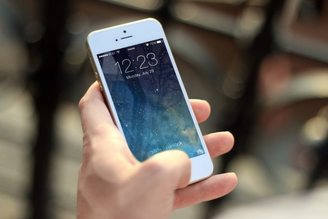 "Bukan ""Made in China"", iPhone di Eropa Buatan India"