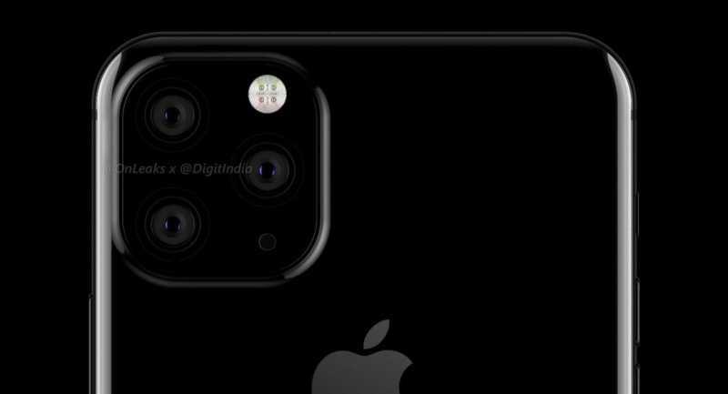 Layar iPhone 11 Mirip Banget dengan Galaxy Note 10?