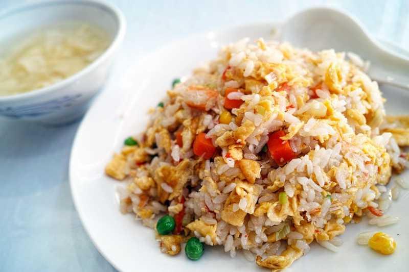 Fakta Unik Nasi Goreng, Berasal dari China hingga Menjadi Sebuah Lagu