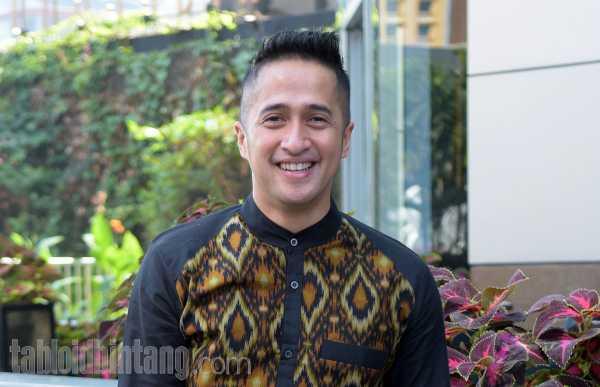 Irfan Hakim Alami Kejadian Mistis saat Memandu Program Siraman Qalbu