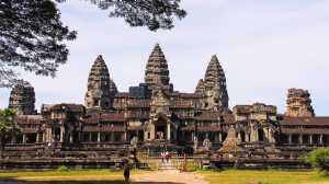 7 Fakta Menarik Kamboja, Negara yang Dijuluki Neraka Dunia