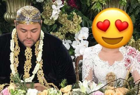Sejumlah Artis Ikut Bagikan Foto Seolah Sedang Ada di Pernikahan Ivan Gunawan