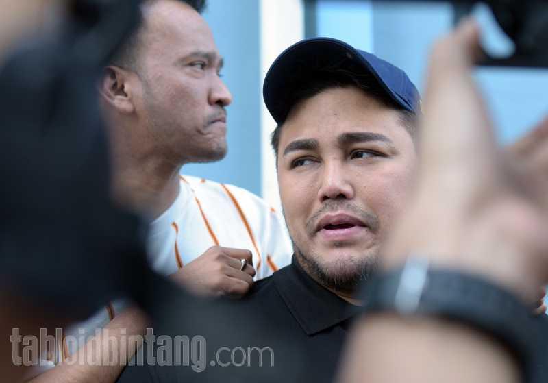 Ivan Gunawan Buka Suara Soal Postingan Blocked and Good Bye
