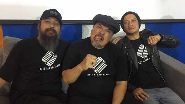 Rayakan 25 Tahun Berkarya, NTRL Rilis Boxset Album XXV