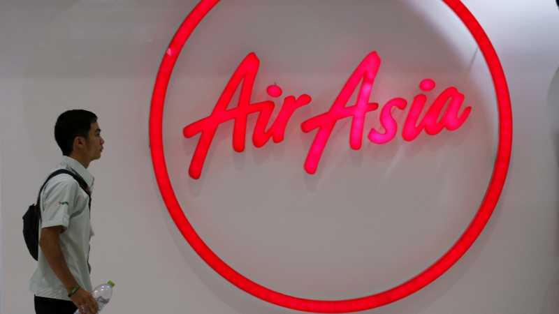 AirAsia Sudah Punya 100 Pilot Perempuan
