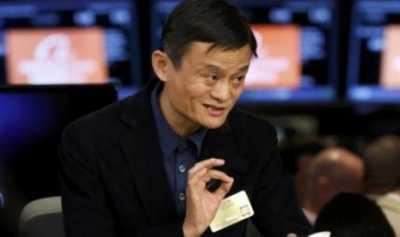 Jack Ma tak Punya Waktu Habiskan Uang