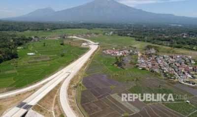 Bangun Jalan Tol, Dulu Cina Tiru Indonesia, Sekarang...
