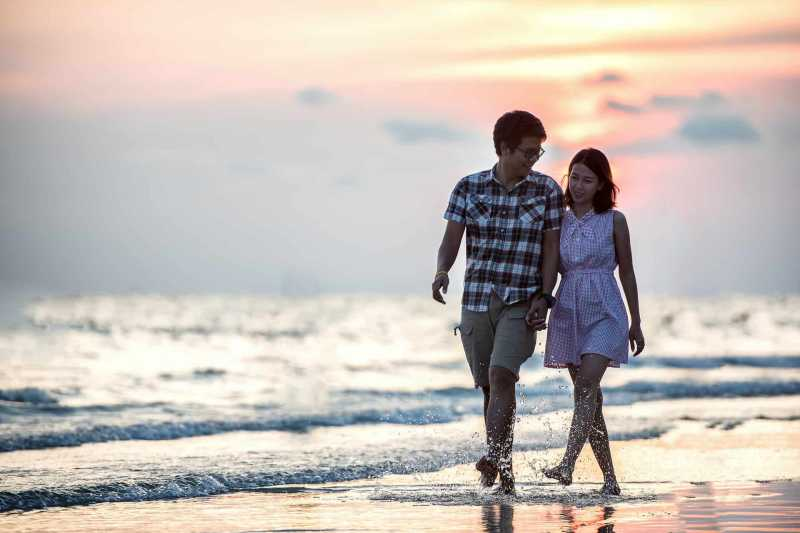 Tidak Hanya Mewarnai Hari, Jatuh Cinta Juga Bikin Kekebalan Tubuh Naik