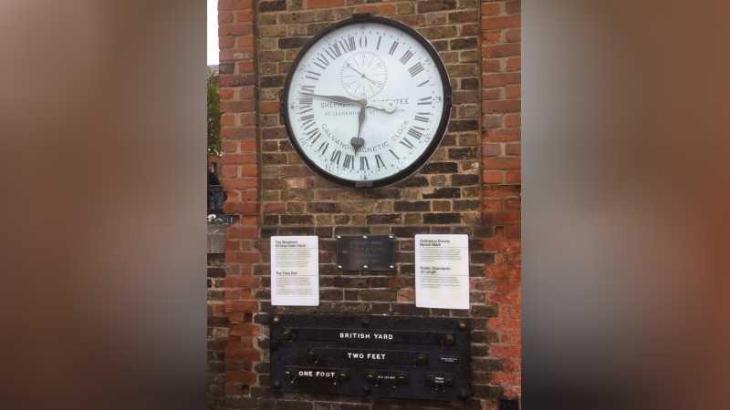 Asal-usul Penetapan Standar Waktu Dunia di Greenwich