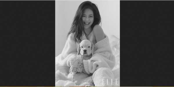 Senang Berdandan Sejak Kecil, Jennie BLACKPINK Tak Menyangka Kini Dijadikan Ikon Mode