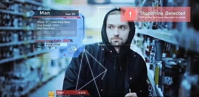 Wow! Kamera Ini Bisa Deteksi Pencuri, Bahkan Sebelum Beraksi