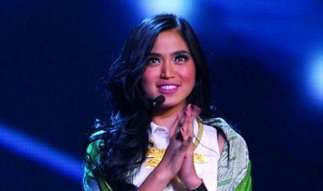Jessica Iskandar Isi Suara Karakter Mobile Legends