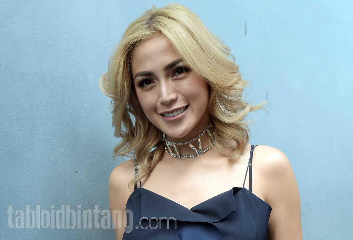 Bertema Ninja, Jessica Iskandar Rayakan Ultah Ke-5 El Barack