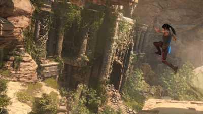 Square Enix Umumkan Game Tomb Raider Terbaru sedang Digarap