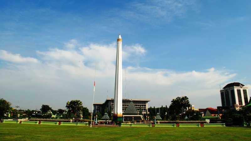 7 Wisata Sejarah di Surabaya dengan Biaya di Bawah Rp 20 ribu