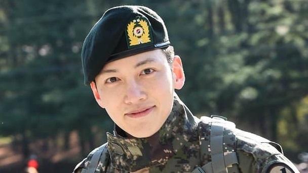Ji Chang Wook Sebut Alasan Memilih Comeback Lewat Serial Melting Me Softly