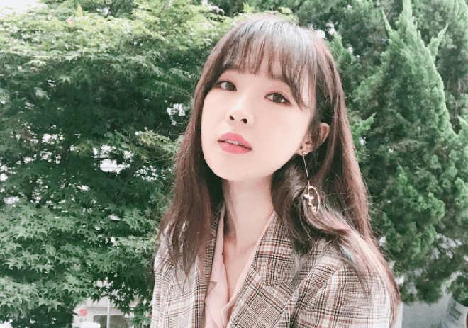 Jiyoon Ungkap Detik Detik Bubarnya 4Minute