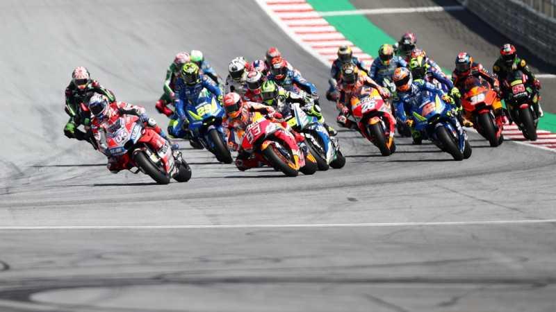 CEO Dorna Kunjungi Lombok Terkait Potensi MotoGP Indonesia