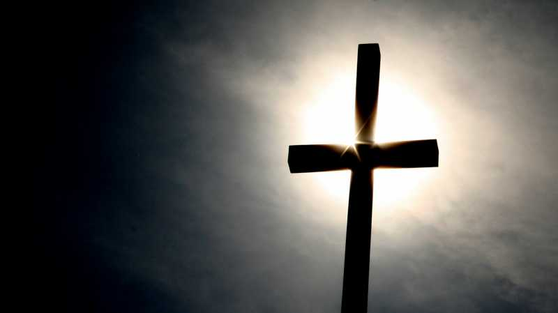 Darah di Kain Kafan Yesus Ternyata Palsu