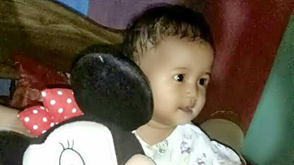 Alasan Fredi Yana dari Lampung Beri Nama Xiaomi untuk Putri Pertamanya