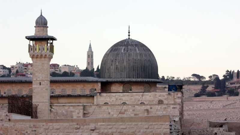 Masjid Al-Aqsa hingga Bukit Zaitun, 5 Wisata yang Menarik di Israel