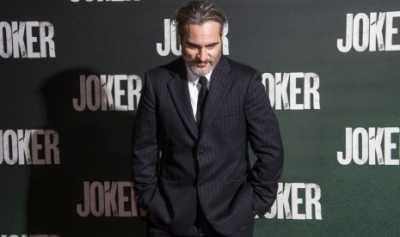 Penonton Dilarang Pakai Kostum Saat Nonton 'Joker'