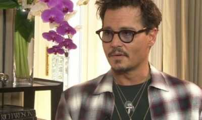Johnny Depp Perankan Penemu Antivirus McAfee