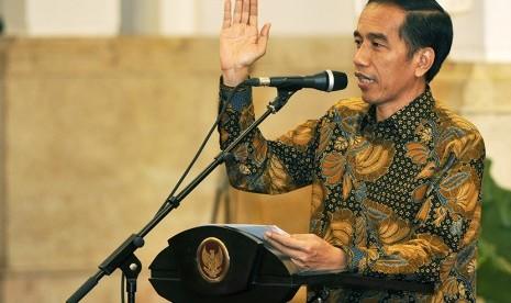 Ini Keinginan Jokowi di Hari Ulang Tahunnya Ke-56