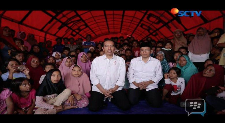 Jokowi Minta Maaf Tak Bisa Hadiri Closing Ceremony Asian Games 2018