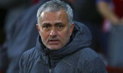 MU Kalah dari Tottenham, Mourinho: Tidak Apa-apa