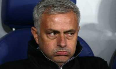 Kala Mourinho Marah Besar