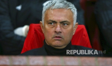 Mourinho Tolak Pinangan Newcastle United