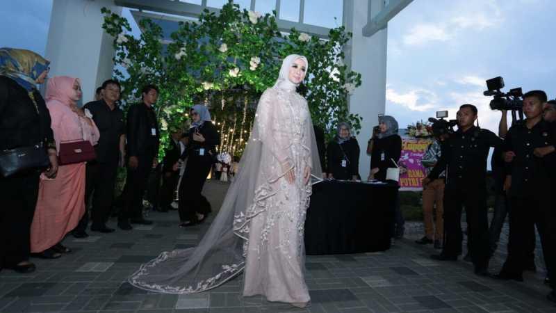 Laudya Cynthia Bella: Saya Masih Warga Negara Indonesia