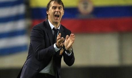 Lopetegui Gantikan Zidane Sebagai Pelatih Madrid