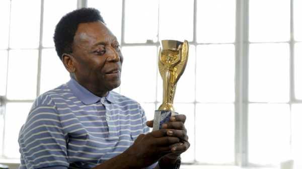Misteri Terbesar Piala Dunia: Raibnya Trofi Jules Rimet
