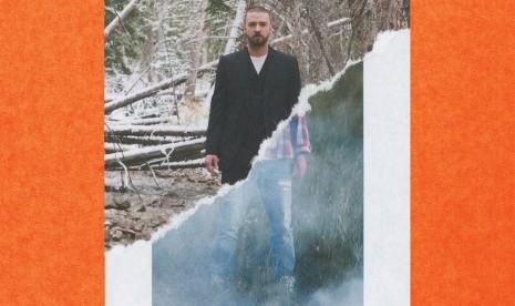 Justin Timberlake Siap Rilis Album Baru