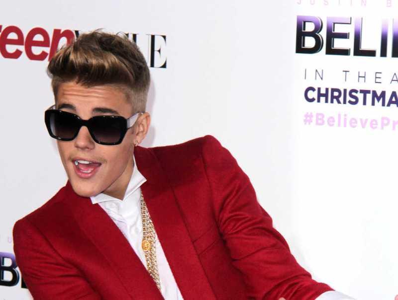 Demi Tolong Perempuan, Justin Bieber Hajar Pria Setelah Coachella 2018