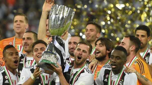 Kandidat-Kandidat Pelatih Baru Juventus, Siapa yang Terdepan?