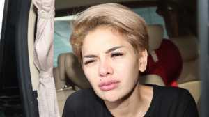 Nikita Mirzani Dituding Pukuli Anak Sampai Berdarah oleh Sajad Ukra