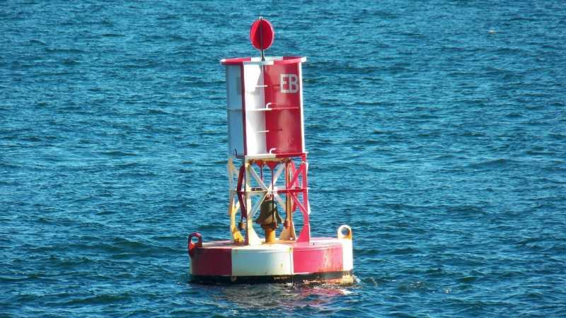 Mengenal Alat Deteksi Tsunami Canggih Milik Jepang