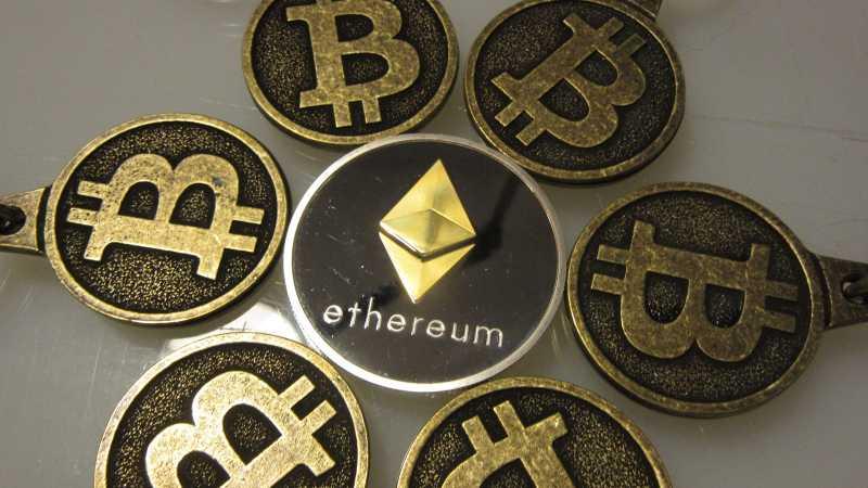 Uang Virtual: Menambang Bitcoin,Mengeruk Untung