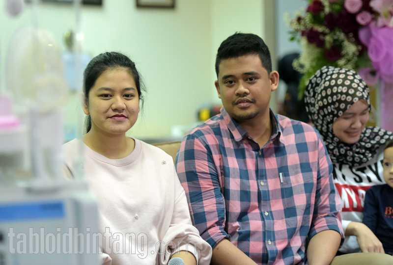 Arti Nama Sedah Mirah, Putri Pertama Kahiyang Ayu dan Bobby Nasution