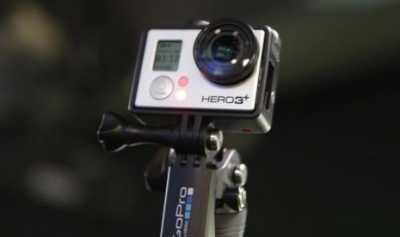 Tahun Ini Go Pro Lakukan Inovasi Kamera 360 Derajat