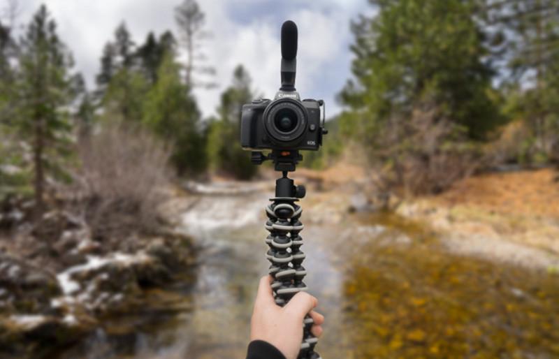 5 Kamera Ini Bisa Bikin Kamu Jadi Vlogger Beken