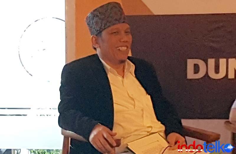 Masyarakat Informasi Indonesia Gugat Facebook Rp 10 Triliun