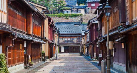 4 Destinasi Unik di Jepang yang Bikin Ketagihan