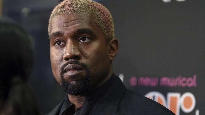 Pasang Surut Karier Kanye West yang Mengilhami Sekte Yeezianity