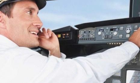 5 Hal yang Dirahasiakan Pilot dari Penumpang
