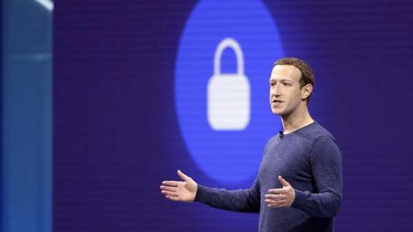 Seluruh Karyawan Facebook Dilarang Gunakan iPhone, Kenapa?